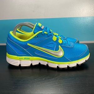 Nike Dual fusion ST running shoes